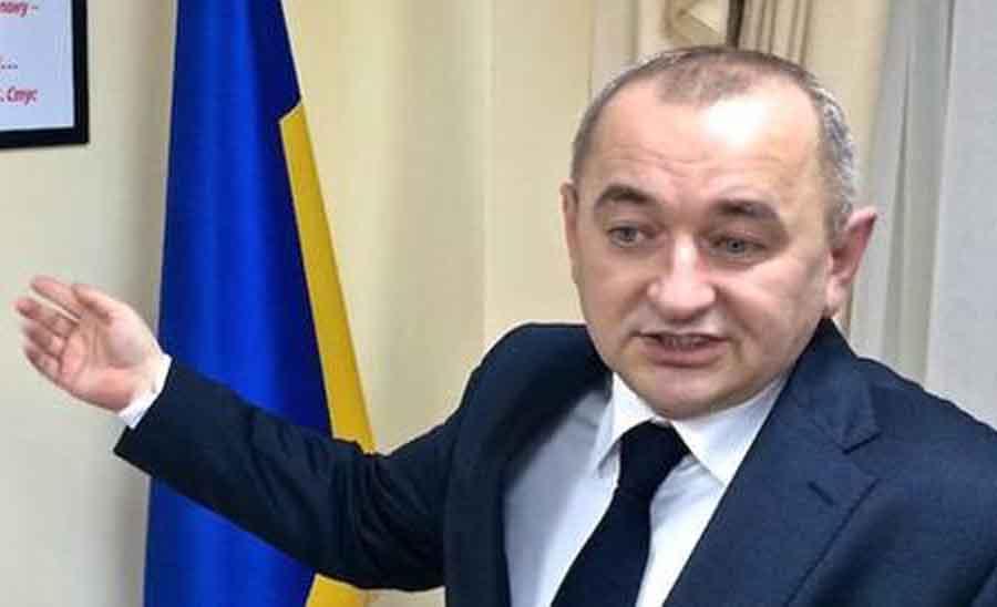 «Знаю точно, что Луценко…»: Матиос сделал резкое заявление об отставке генпрокурора