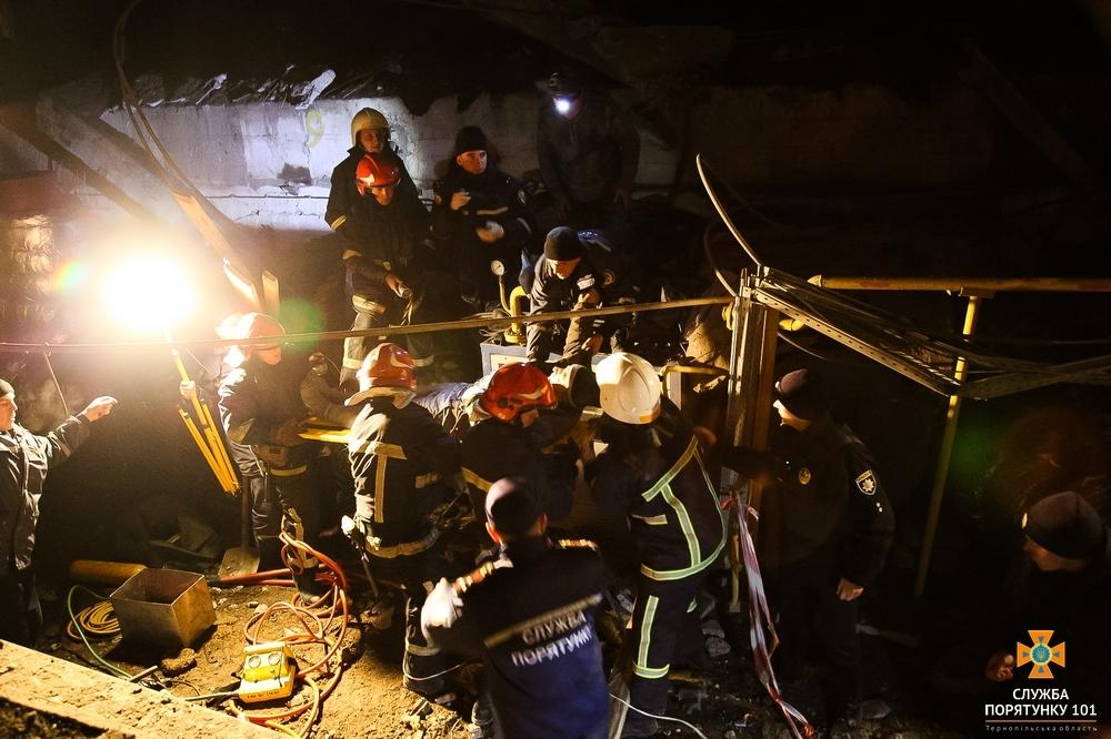 Обрушилась крыша: На заводе произошел мощный взрыв (фото)