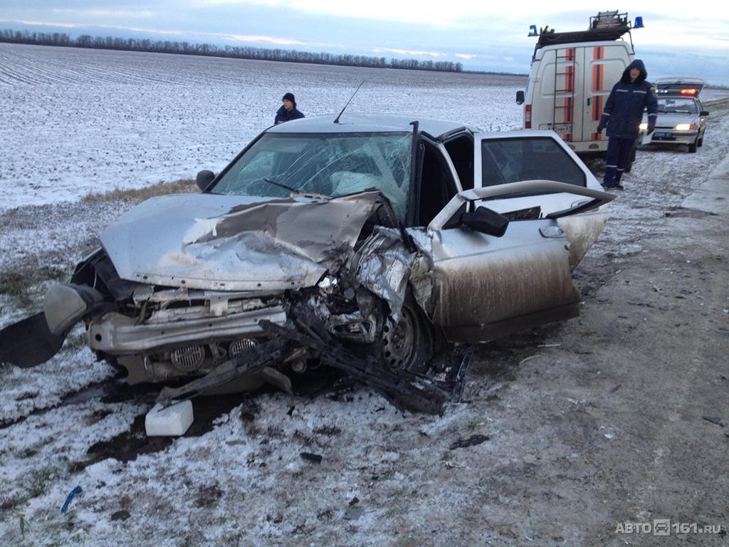 Очередная трагедия на дороге: в ужасном ДТП пострадали двое детей, а их мать погибла