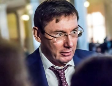 «Раньше я ее только любил, а сейчас…»: Юрий Луценко откровенно об отношениях с женой и ее политической карьере