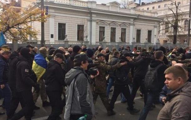 Держитесь? Сторонники Саакашвили назвали новые требования к власти