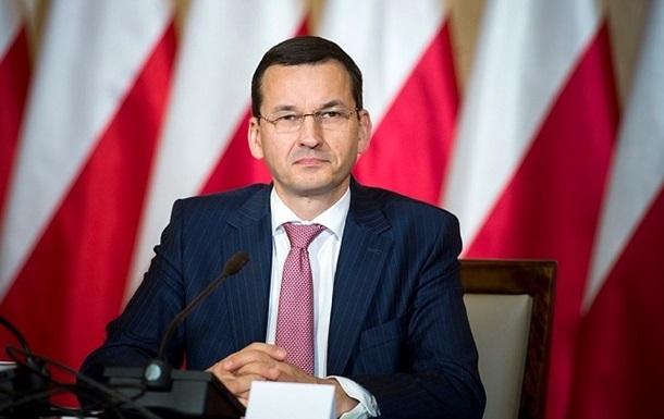 Нас ждут изменения? Новый польский премьер сделал громкое заявление об отношениях с Украиной