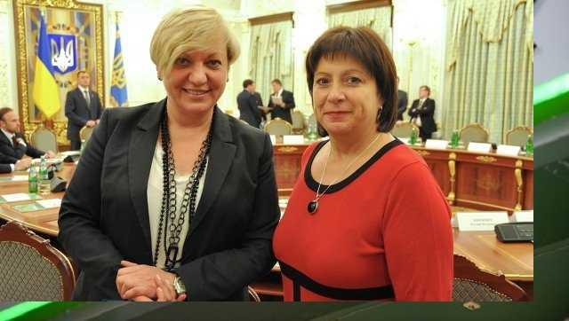 «Действия Яресько и Гонтаревой следует назвать преступлениями против народа Украины» — экономический эксперт