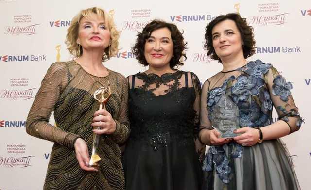«Модный прорыв года»: Ирина Луценко получила очередной титул, а все благодаря…