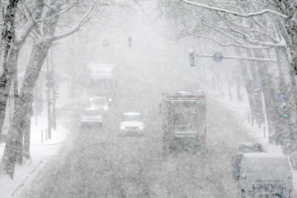 «Есть погибшие и пострадавшие»: сообщили последствия ужасных снегопадов