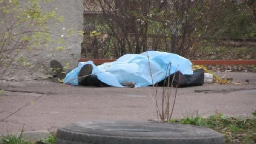 Они еще такие молодые! В Киеве нашли трупы двух парней