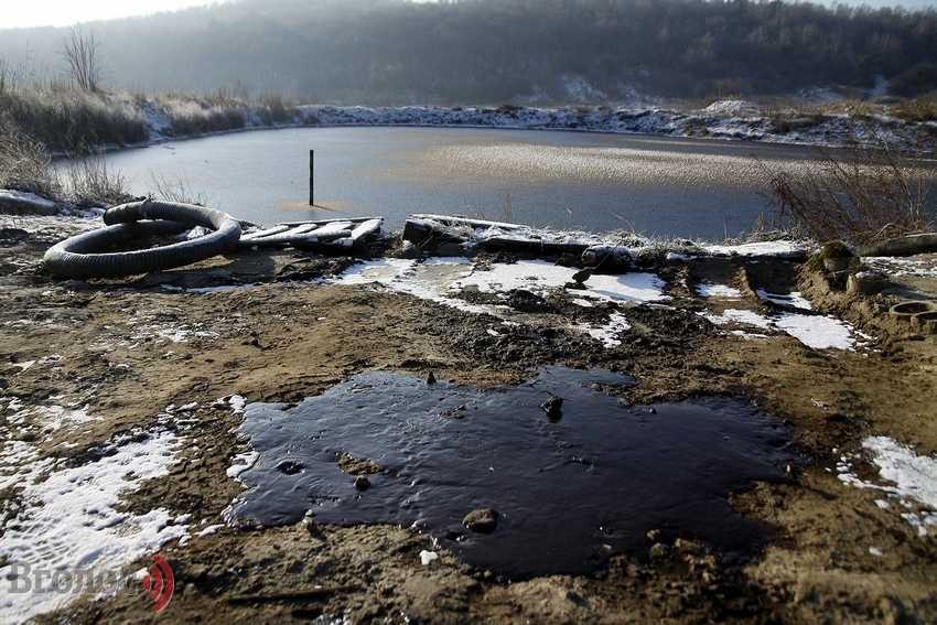 Угроза экологической катастрофы! Жителей Львовщины травят токсичными выбросами
