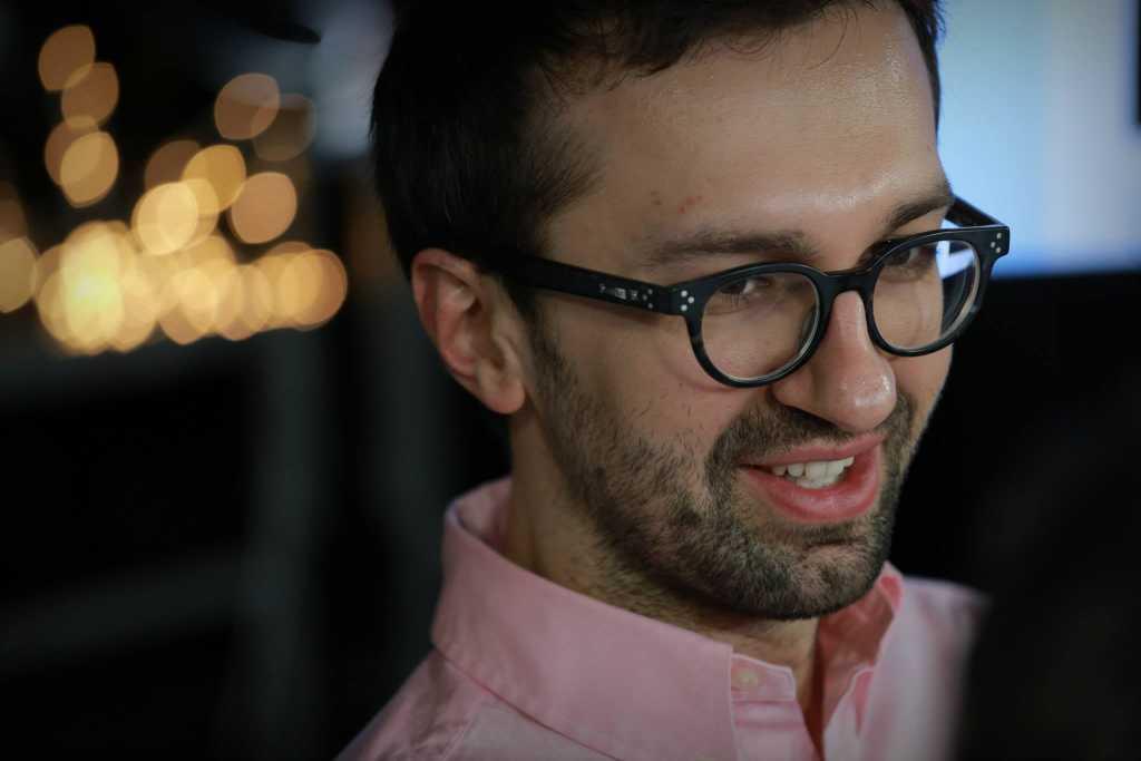 Серия 9. Сергей Лещенко.! Экс-журналист и «Политический тихоня»