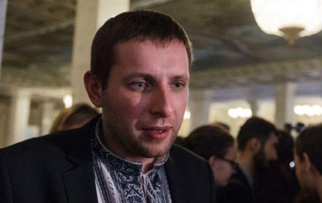 «А я тебе 20 млн грн выделю»: Парасюк рассказал о потрясающем предложении Гройсмана