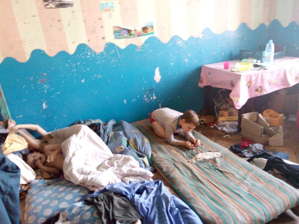 Двое мальчиков больны гемофилией: Во Львове семья с девятью детьми нуждается в помощи
