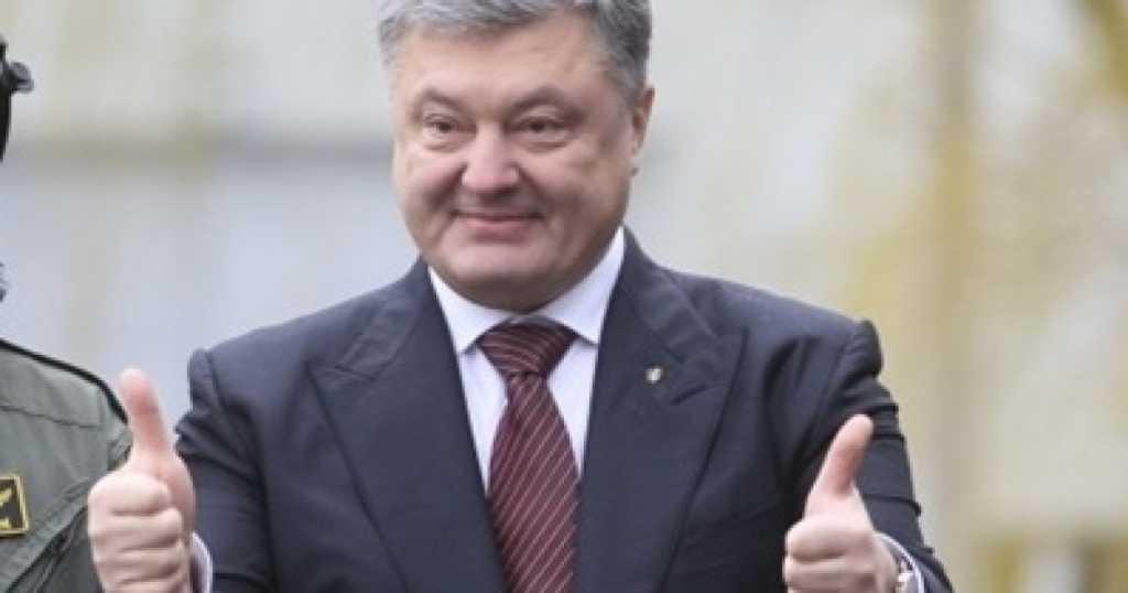 Любимый ресторан российских олигархов: Порошенко ночью застукали в элитном заведении Киева