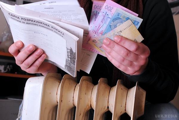 Украинцы поседеют от цен: Жители каких регионов заплатят за отопление больше