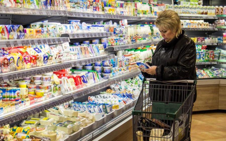 «С 1 января 2018…»: В Украине будут действовать новые нормы которые будут касаться продуктов