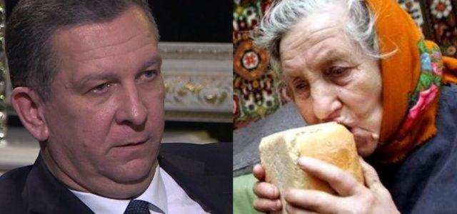 «Как Андрюша Рева обедает каждый день на 500 грн…»: Сеть обсуждает рацион министра социальной политики