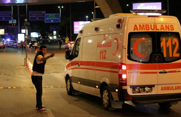 Россиянка скончалась на свидании с турецким бизнесменом в Стамбуле. Узнайте причину