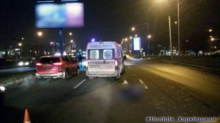 «Водитель задавил молодого парня…»: От полученных травм последний погиб на месте