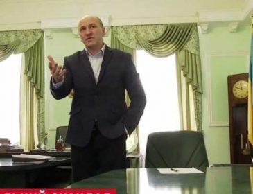 Скандал на Львовщине: Приставал ли мэр к своему заму?