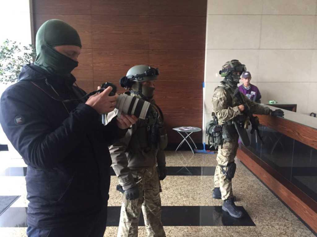 Громкие обыски: депутату от «Самопомощи» объявили о подозрении