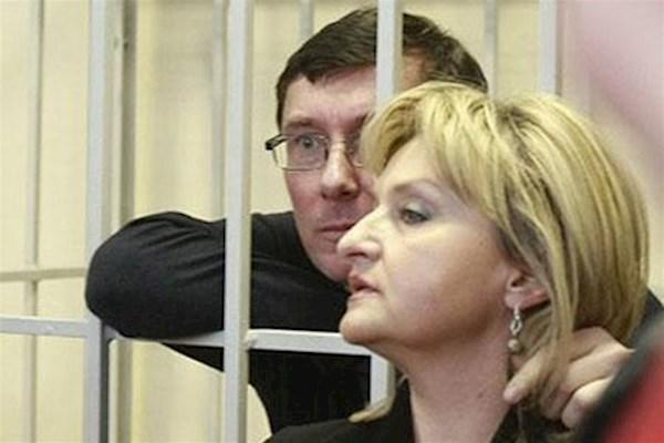 «Ты будешь импотентом… Смотри мне в глаза»: В сети вспомнили, как Ирина Луценко прокурора проклинала