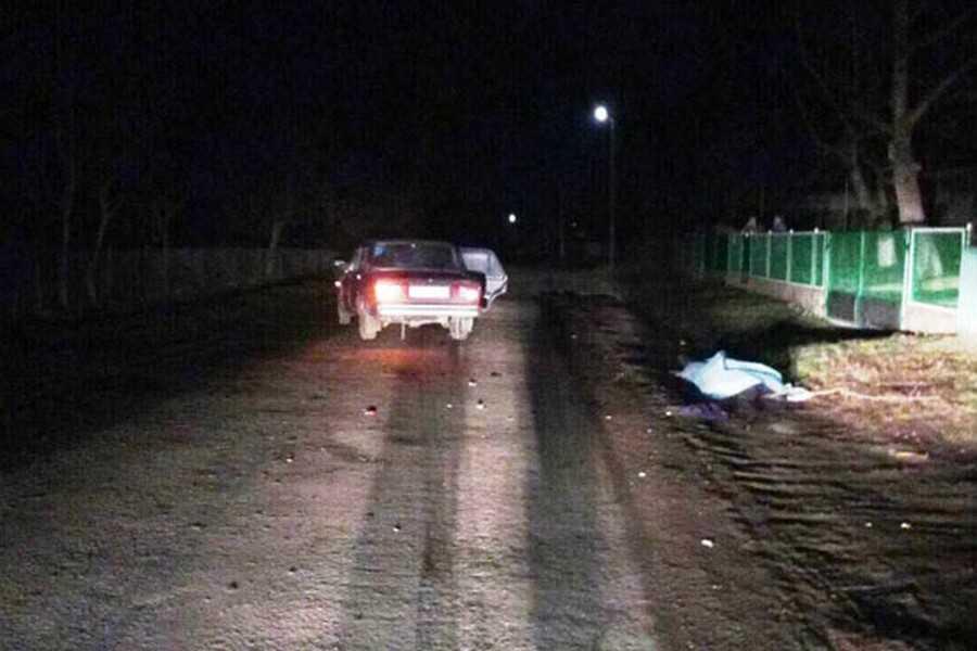 Скончался на месте: На Львовщине правонарушитель сбил мужчину насмерть