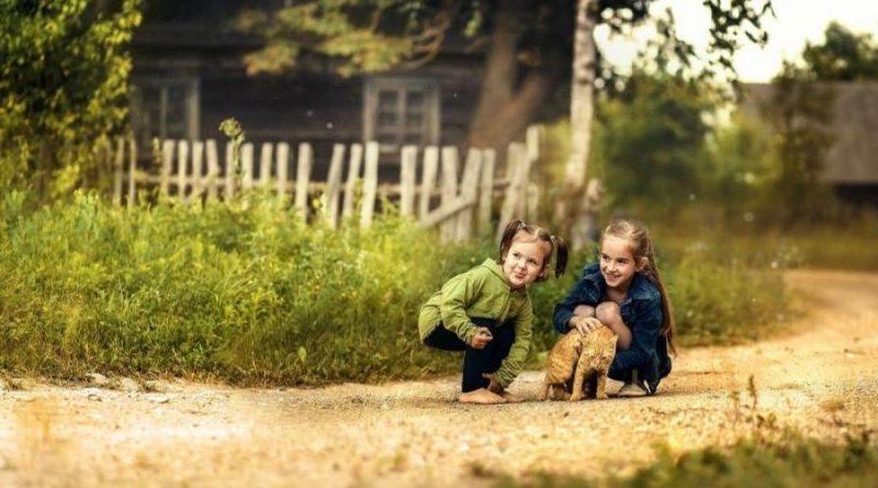 При 5-летнем брата: Педофил надругался над маленькой девочкой, а потом развратил 7-летнюю соседку жертвы