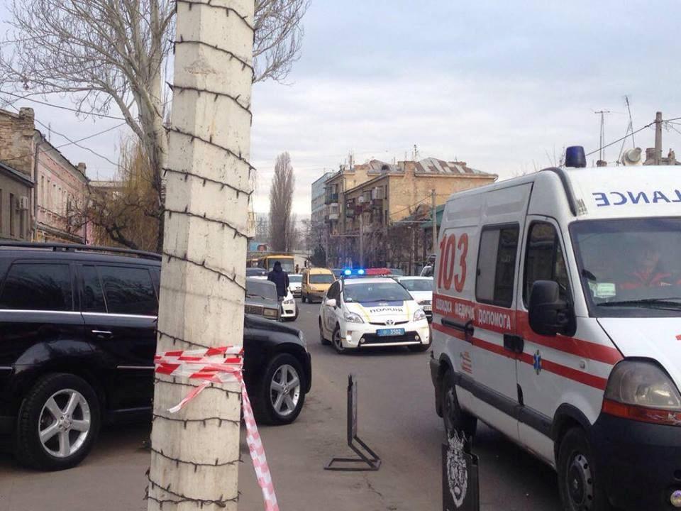 В Одессе произошла ужасная стрельба прямо посреди улицы: появились первые подробности