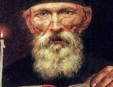 «Кардинальные изменения»: пророк сообщил предсказания для Украины на 2018 год