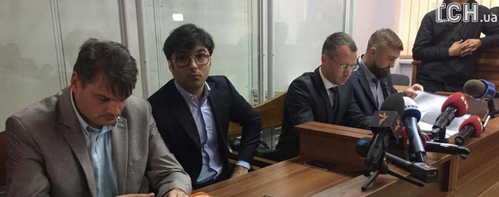 «Признать виновным …» Суд озвучил решение по делу Шуфрича-младшего