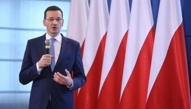 Нельзя забывать о «геноциде на Волыни»: Премьер Польши сделал резкое заявление об Украине