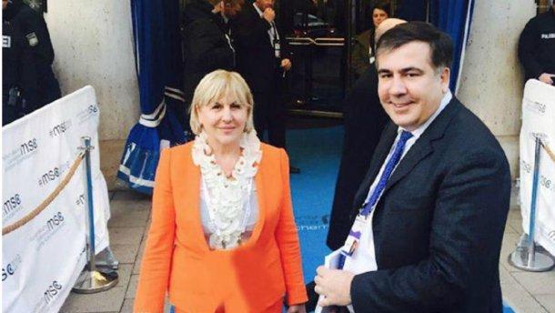 «Серьезно болен…»: Мать Саакашвили сделала новое эмоциональное заявление