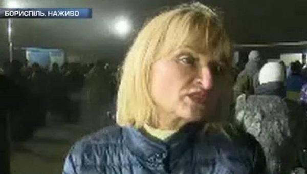 «А она кто такая ?, что за ст * рва ?, что за?…»: Как отреагировали родные и друзья освобожденных пленных на Ирину Луценко при обмене