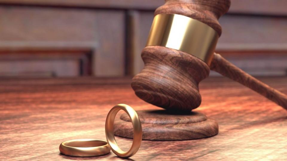 «Все будет проходить быстро и безболезненно»: В Украине значительно изменили процедуру развода