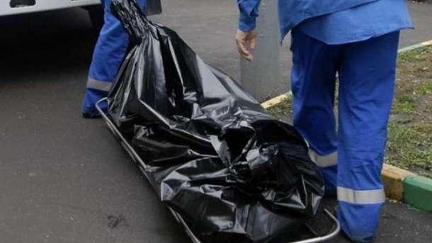 «Тело на скамейке обнаружила …»: мать нашла мертвого сына