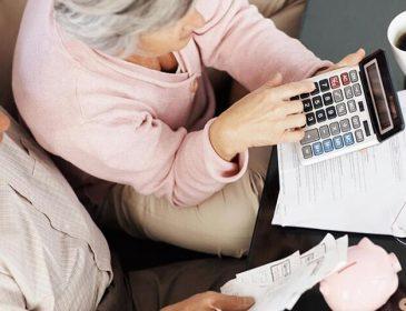 Пенсия за январь уже в декабре: Кабмин принял решение