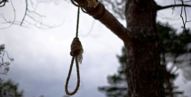 «Под ногами были найдены пустые ведра»: В Днепре нашли пару, которая совершила жуткое самоубийство