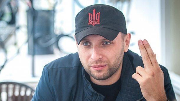 «Жесть! Парасюк избил полицейского»: Народный депутат в суде устроил драку (ВИДЕО)
