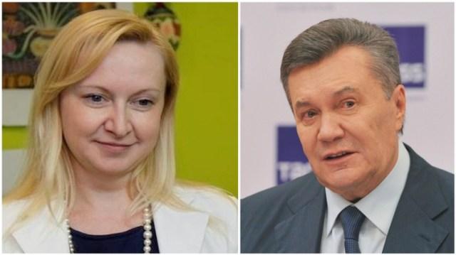 «Производство спермы и…» Стало известно, где живет и чем занимается молодая жена Януковича