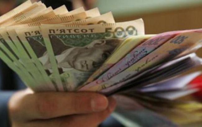 Новые зарплаты под елку: что подготовил Кабмин украинцам