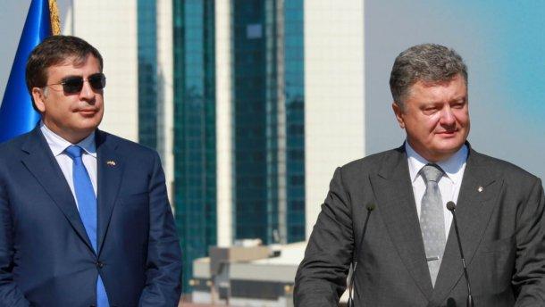 Порошенко — президент, Саакашвили — премьер: известный астролог дал прогноз на следующий год