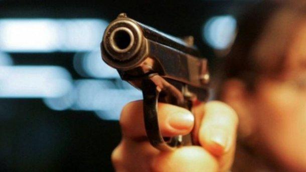 На Львовщине произошла ужасная стрельба, есть пострадавшие