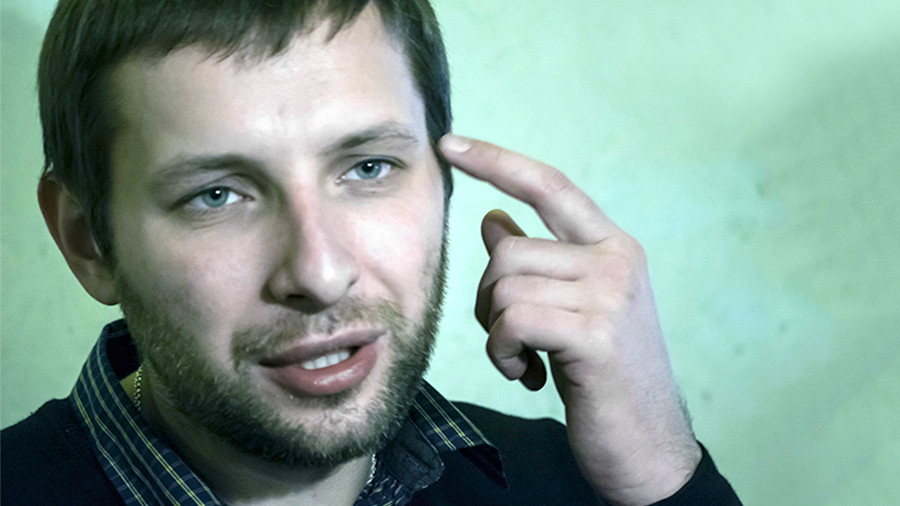 «Не хотелось писать перед праздниками о политике, но маразм крепчает»: Владимир Парасюк сделал эмоциональное заявление