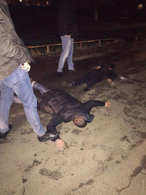 «Получил четыре ножевых ранения»: В Одессе жестоко зарезали врача