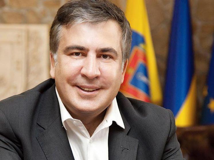 «А тем временем отца судят в Украине»: Чем занимается и как выглядит старший сын Михаила Саакашвили