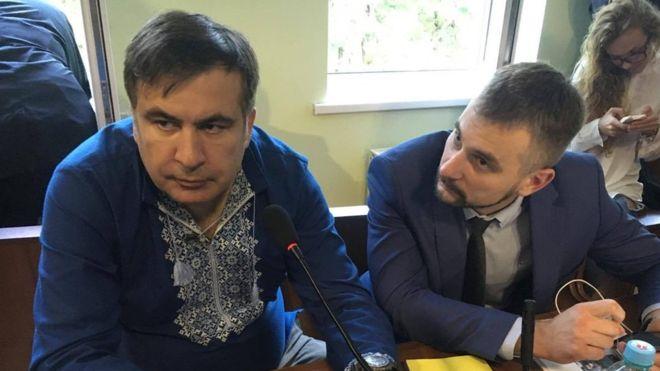 «Случилось это прямо после президентского…»: Что произошло с судьей Цокол, которая отпустила Саакашвили