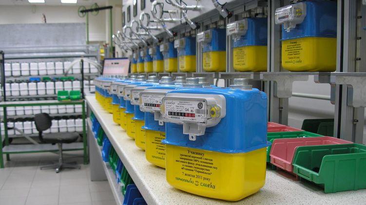 Новый закон о газовых счетчиках: Как это повлияет на рядовых украинцев и сколько придется платить