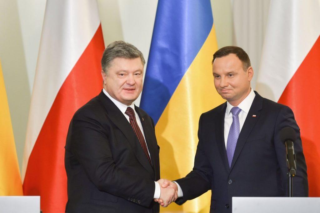 «Соседи навсегда» В Польше подвели итоги переговоров с Украиной