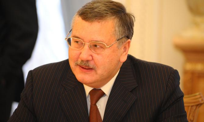 «Каким же негодяем надо быть, чтобы…»: Гриценко резко высказался о «горе-прокуроре» Луценко