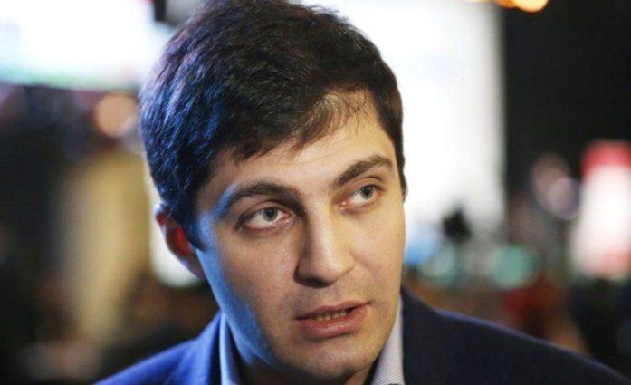 «Бывший тогда политический узник…»: Сакварелидзе сделал новое эмоциональное заявление о Луценко