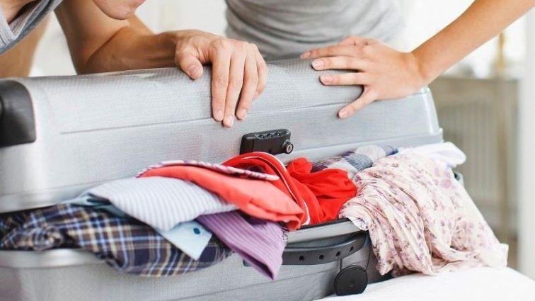 Теперь еще платить и за багаж: новые правила для украинцев при пересечении границы