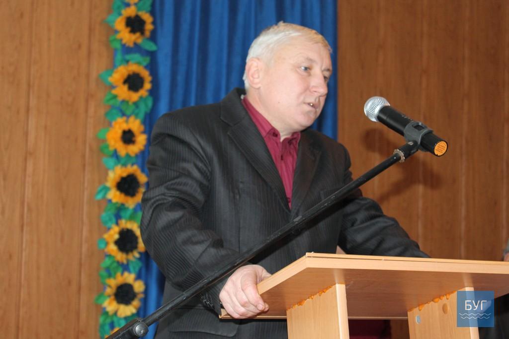 Скандальный председатель РГА, которого судили за взятку вернулся на руководящую должность